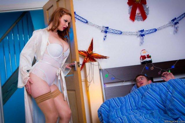 novogodniy-lyubitelskiy-porno-trah
