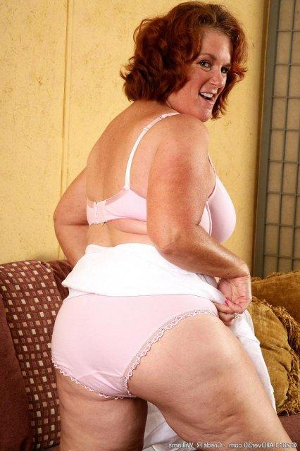 Старуха с толстой грудью смотреть онлайн фотоография