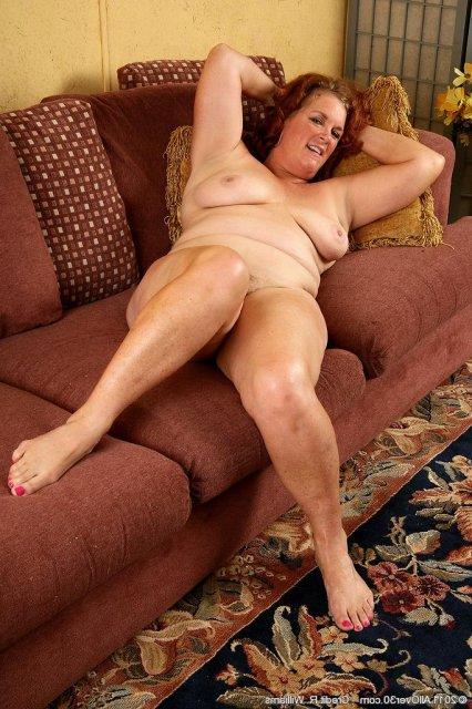 Фото голых толстых бабок