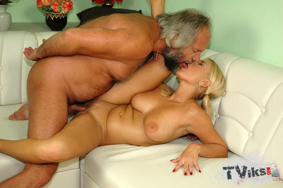 Секс дед с молодухой