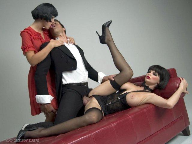Секс с гламурныии фото 785-806