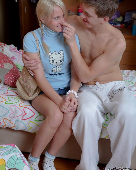 Брат и Сестра - incest24.com
