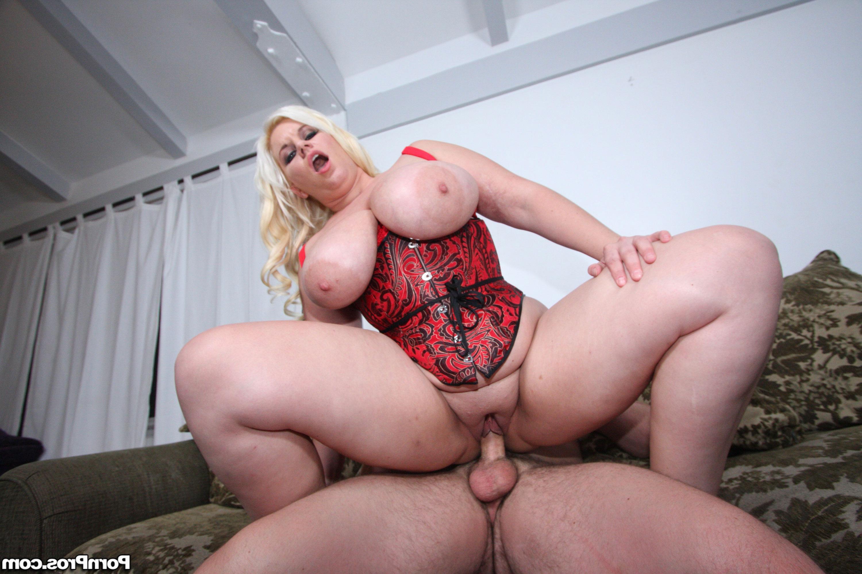 секс с большими бабами
