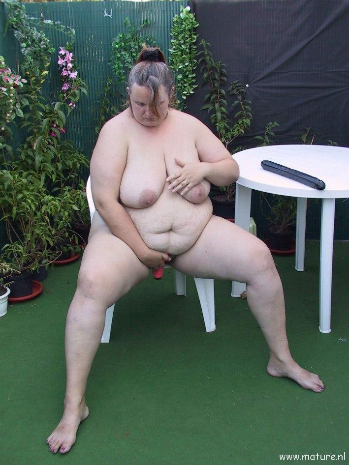 Природа жирная баба порно — 6