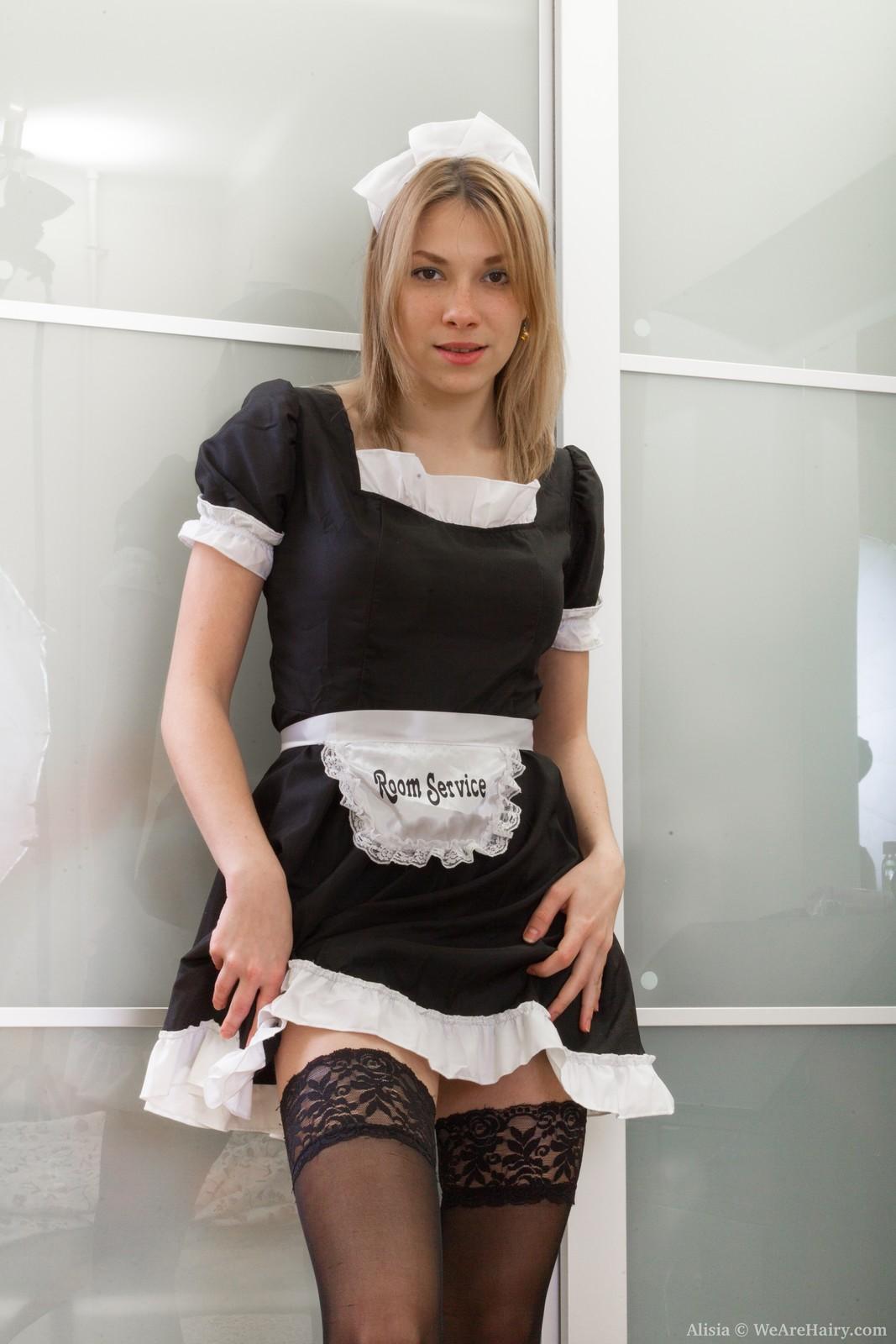 служанка порно 2016 фото