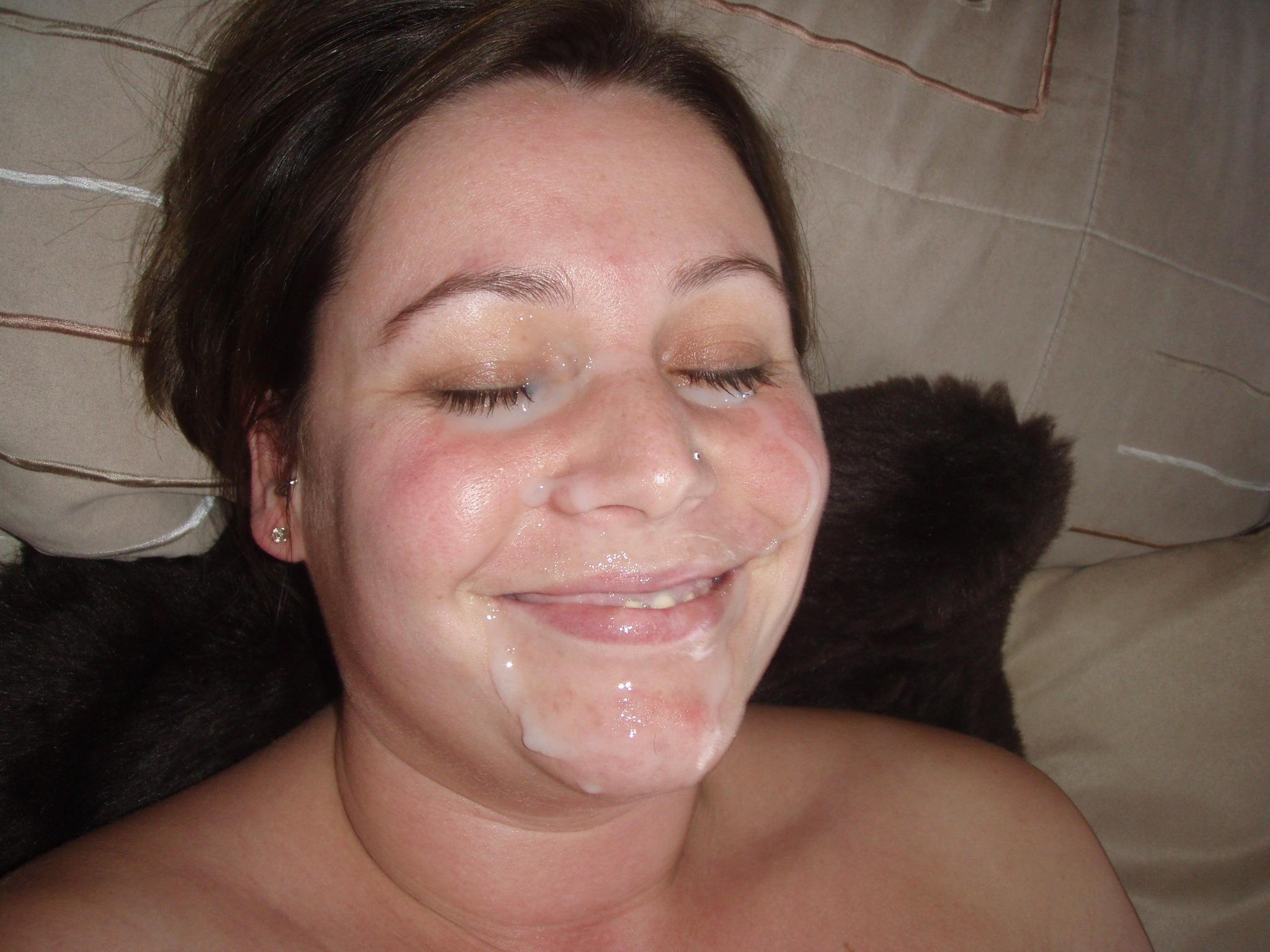 Фото сермы на лицо, Сперма на лице порно фото, девушкам кончают на лицо 6 фотография