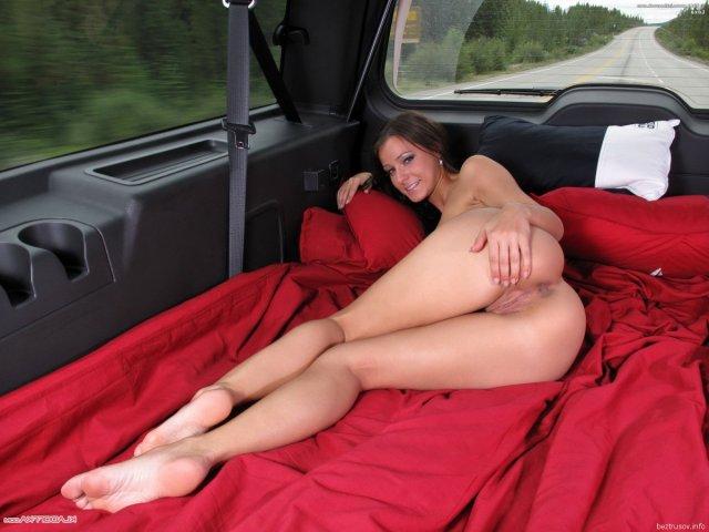 порно истории в машине