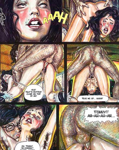 откровенно говоря, можно ли порвать при сексе киску это нравится?