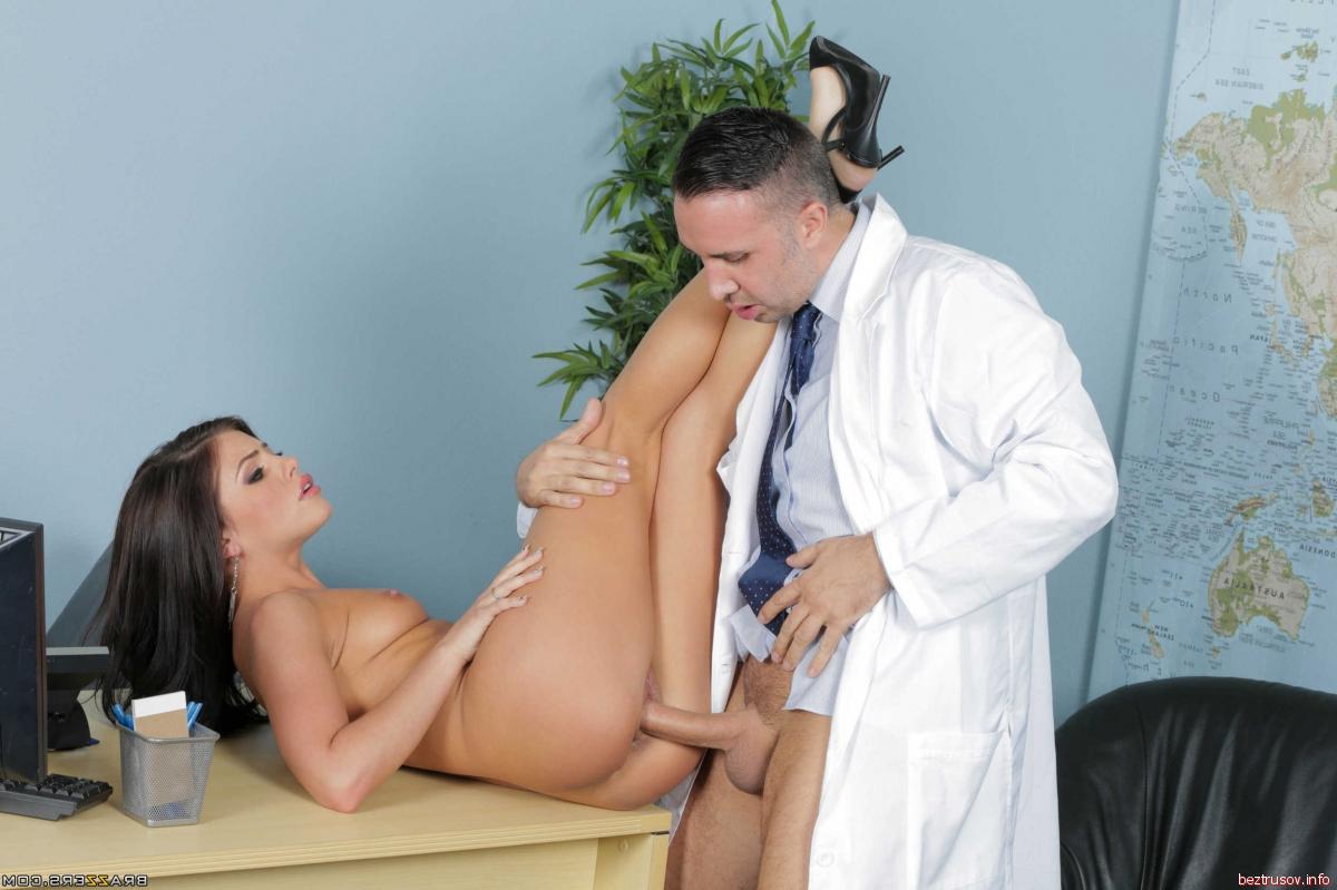 Порно секретарш толстыми хуями