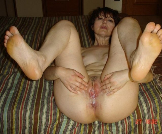 Люительское порно